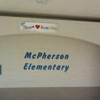 Mcpherson Elementary