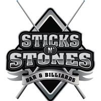 Sticks N' Stones Bar & Billiards