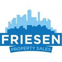 Friesen Property Sales