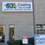 SDL Powdercoating Inc