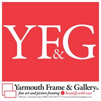Yarmouth Frame And Gallery llc