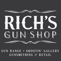Rich's Gun Shop