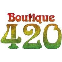 Boutique 420