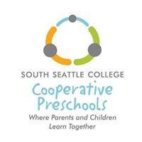 South Seattle College Cooperative Preschools