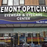 Tremont Opticians