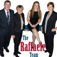 The Raffaele Team - RE/MAX Realty 100