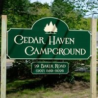 Cedar Haven Family Campground