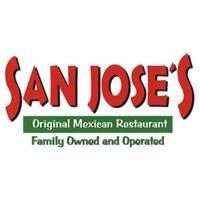 San Jose's Original Mexican Restaurant - Ocoee, FL