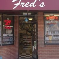 Fred's Liquor and Grocery