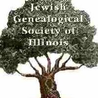 Jewish Genealogical Society of Illinois