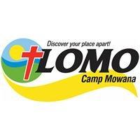 Camp Mowana