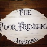 The Poor Frenchman Antiques