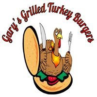 Gary's Grilled Turkey Burgers