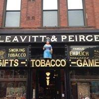 Leavitt & Peirce