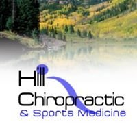 Hill Chiropractic & Sport Science