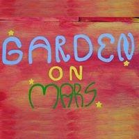 Garden on Mars