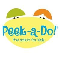 Peek-a-Do! the salon for kids