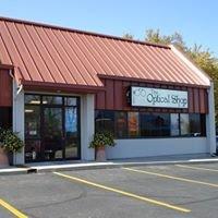 Brookings Optical Shop