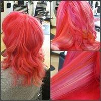 The Revolution Hair Studio