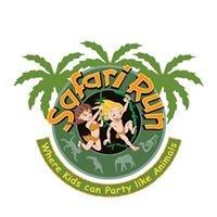Safari Run Sunnyvale