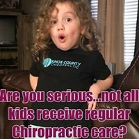 Knox County Chiropractic, P.C.