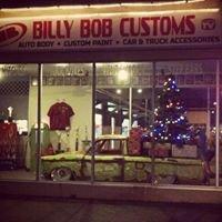 BILLY BOB CUSTOMS