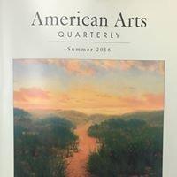 American Arts Quarterly