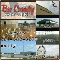 Bee County Expo Center