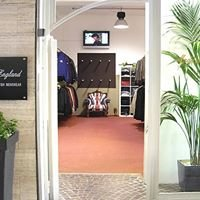 MADE in ENGLAND shop - Pisa