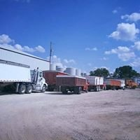 Fleming Feed & Grain Burden