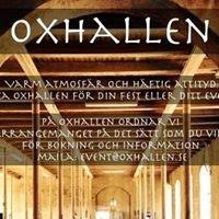 Oxhallen