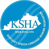 Kentucky Speech Language Hearing Association