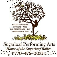 Sugarloaf Performing Arts Studio