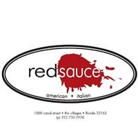 The official redsauce facebook page!