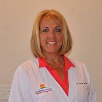 Dr. Michelle Zielecki Wildwood Disc Center