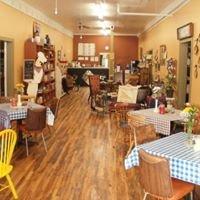 Cafe II Coffee Shop & Bakery