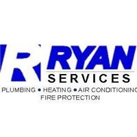 Ryan Plumbing, Heating, Air Conditioning & Fire Protection