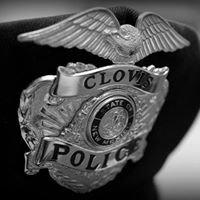 Clovis Police Department