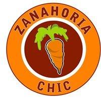 La Zanahoria Chic