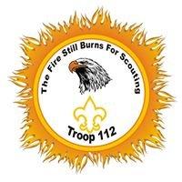 Boy Scout Troop 112