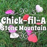 Chick-fil-A Stone Mountain
