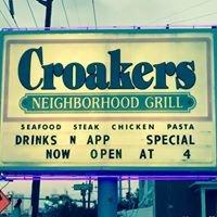 Croakers Neighborhood Grill