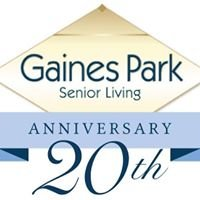 Gaines Park Assisted Living