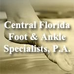 Central Florida Foot & Ankle Specialists, PA