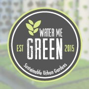 Water Me Green