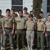 Boy Scout Troop 691
