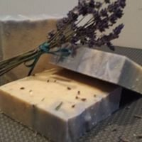Serenity Artisan Soaps and Stuff