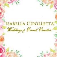 Isabella Cipolletta Event Creator