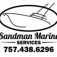 Sandman Marine Services