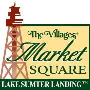 The Villages - Lake Sumter Landing Market Square